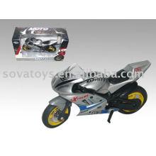 920020717-1: 24 modelo de motocicleta brinquedo de liga deslizante