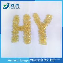 Resina de poliamida de tinta solúvel em álcool Hy-688