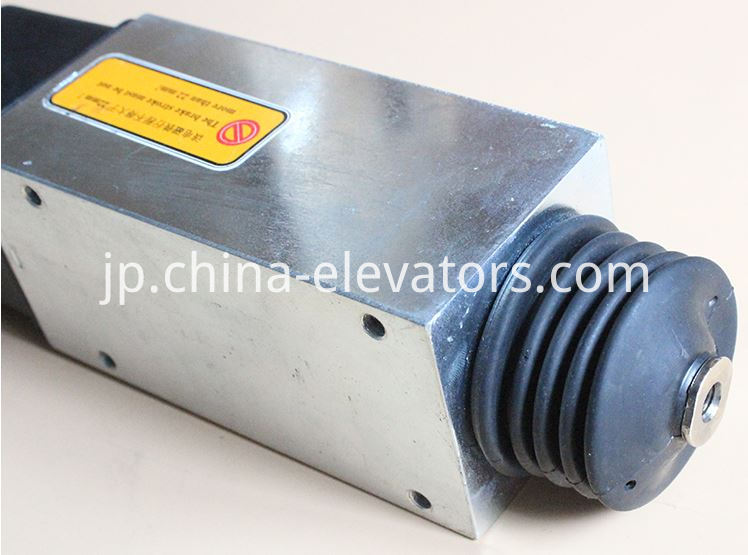 Single Action Solenoid Schindler Escalator 9300 897200