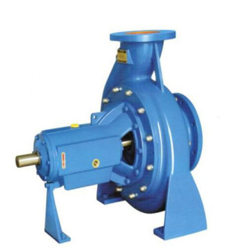 Papperspulpningsutrustning Pump