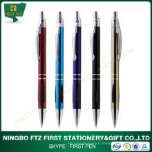 Chine Wholesale Premium Ball Pen Custom
