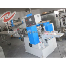 bread full automatic packing machine