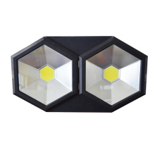 Outdoor 100W LED Honeycomb flood lamp
