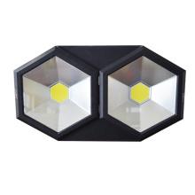 Напольная 100W светодиодная лампа сота