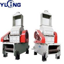 Различное оборудование для раздавливания тканей