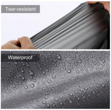 PVC outdoor rainwear