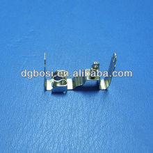 Professional metal fabrication metal stamping and plating