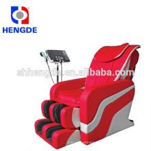 Masaje silla tipo y Massager propiedades de alta calidad 3d cero silla de masaje de gravedad