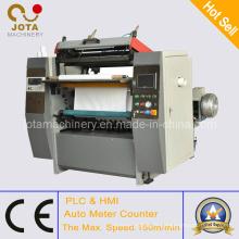 Machines non tissées de découpeuses de tissu (JT-SLT-800)