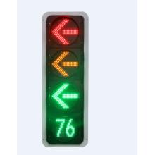 Led Traffic Light Mechanism