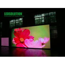 Écran visuel polychrome extérieur de P16 LED de SMD (LS-O-P16-SMD)