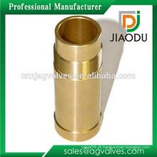 Made in china alta qualidade personalizado cnc usinagem latão peças fornecedores