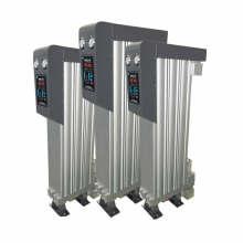High Quality Moduler adsorption instrument air dryer