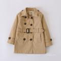 hiver vente chaude bébé filles mignon manteau de fourrure / mignon vestes lapin ours en coton chapeau / chapeau