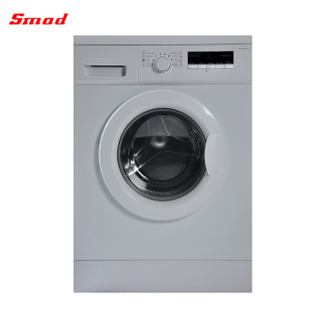 High Quality 6-8Kg Front Loading Clothes Laundry Washing Machine