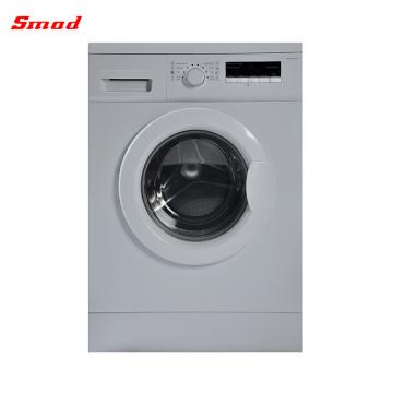 Прачечная высокое качество 6-8 кг с фронтальной загрузкой стиральная машина