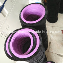 High Quality Textile Round Brush for Monforts Big Stenter (YY-427)