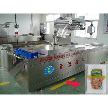 All-automatik Sorgum Vacuum Packer Mesin