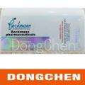 Étiquette de fiole faite sur commande d'hologramme de vente chaude de haute qualité