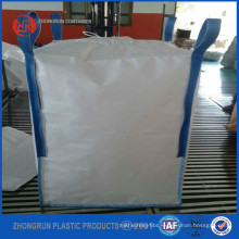 Bulk shipping bags fibc bag for feed,seed,peanut, Zhongrun Plastic big bags with factory price