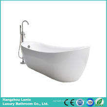Hot Cheap Freestanding Soaking Bathtubs (LT-8D)