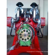 Wandi (WD) Moteur diesel 682kw pour pompe (WD305TAB68)