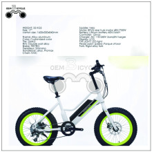 Fat bike cheap electric bike para niños