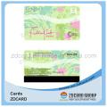 Plastic Membership / VIP / Tarjetas de Regalo para Barcode