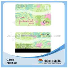 Scratch Card Pre-Paid Phone Card