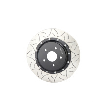 High precision brake disc 362*32mm for toyota/mazda