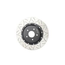 Disco de freio de alta precisão 362 * 32mm para toyota / mazda