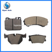 Low Metal Friction Coefficient D548/7427 Auto Bremse Brake Pad Kit Brake Pad