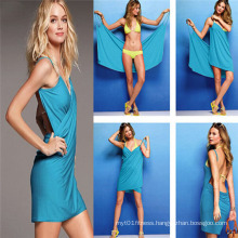 New Fashion Beach Necessary Beach Towel Skirt (FS5803)