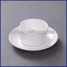 PT-12914 Porzellan-Aschenbecher