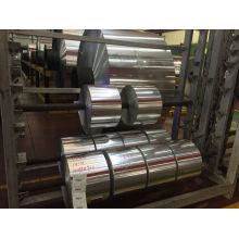 1235 Aluminum Foil for Cigarette Foil