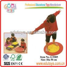 Disque d'équilibre pour la tablette Taiji de maternelle