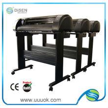 Высокой точностью SFY720 Винил режущий плоттер для продажи