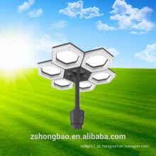 2014 CE US SAA ROSE novo design levou luz solar do jardim