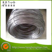 ASTM B164 Nickel und Nickellegierungsdraht