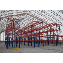 High Density Storage Racking System