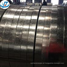 preço galvanizado da folha de placa da bobina da tira de aço de dx51d z100