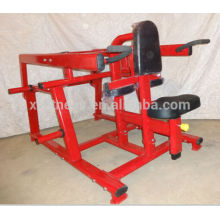 Fitness equipment/ Plate loaded Seated Dip gym equipment