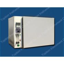Incubadora de CO2 con cámara de agua y escala 80L