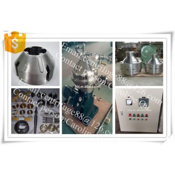 Alfa Laval Disc Stack 1000lph Milk Machinery