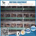 Multi-storey intelligent feeding egg duck cage equipment