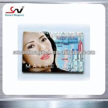 souvenir 3d pvc advertising magnet