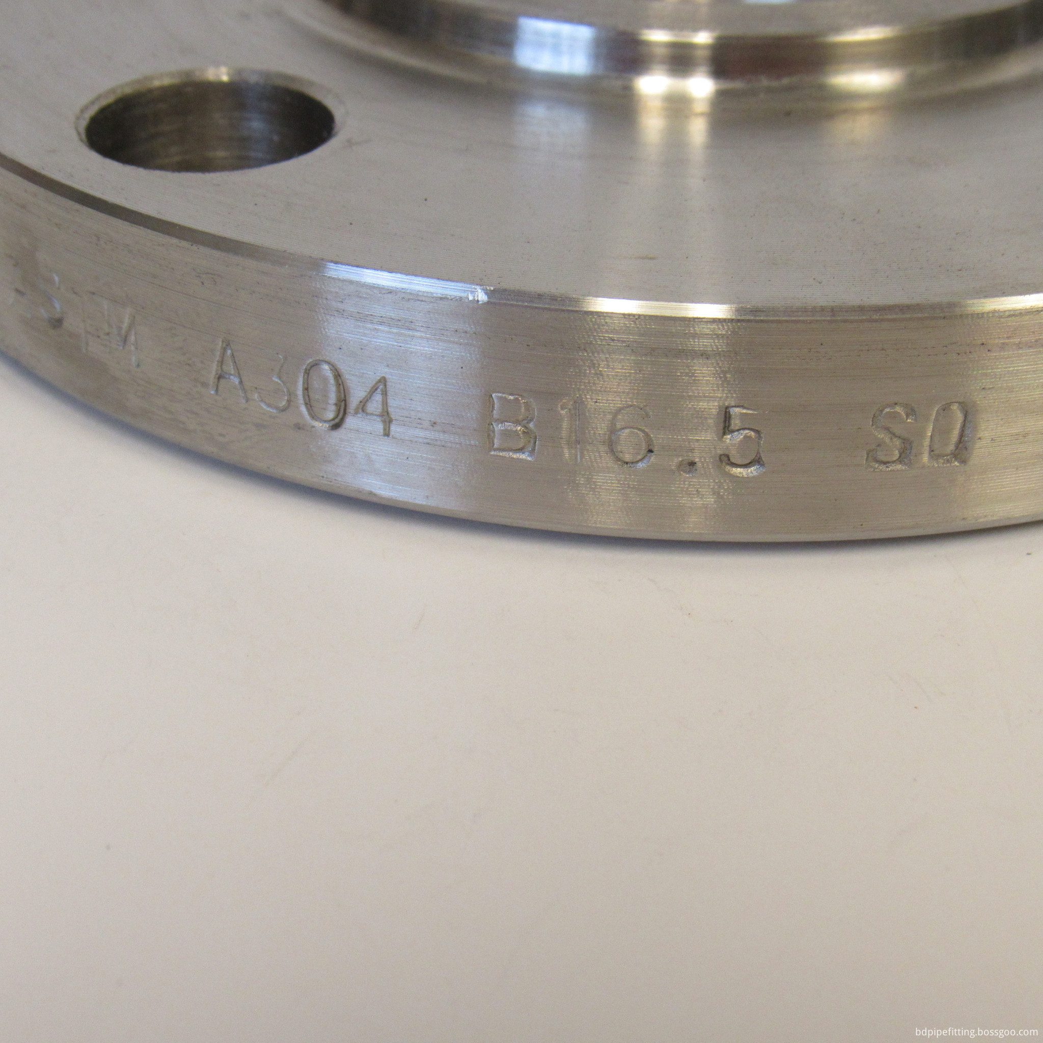 Stainless Steel Lap Joint Flange (F304, F310, F316)