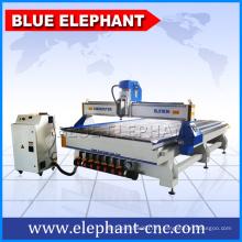 DSP poignée contrôle ELE-1836 cnc 3d routeur en bois avec l'approvisionnement d'usine