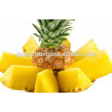 Fresh pineapples best price / canned pineapple