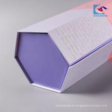 Kaufen Sie luxuriöse benutzerdefinierte dekorative Hochzeitstorte Wellpappe-Boxen Großhandel